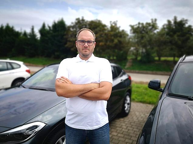 niemieckie samochody używane